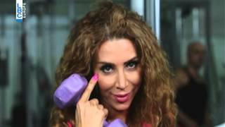 Ktir Salbeh Show - 3/10/2015 - Episode 2 - مين أقوى ؟ Video
