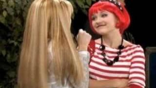 Hannah Montana Movie! Part 1!
