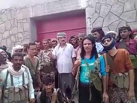 قائد القوات الخاصة بعدن يعلن انضمامه للقوات الجنوبية تحت قيادة عيدروس الزبيدي