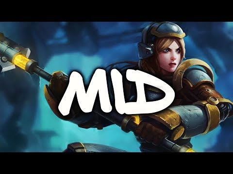 Top 20 MID LANER Plays #11 | League of Legends