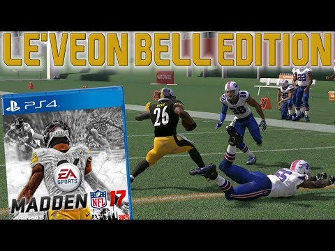 Madden 17: Le