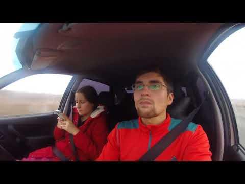 Как мы ехали из Перми в Сочи (Красную Поляну)