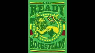 Rocksteady! (Volume 1) The Roots Of Reggae - Jamaican Music Compilation