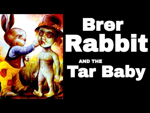 Brer Rabbit And The Tar Baby Book Read Aloud. Illustrated By Don Daily