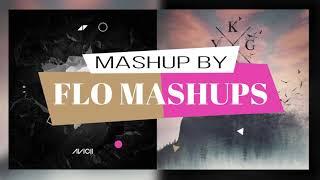 Kygo & Avicii ft. Sandro Cavazza - Happy Now x Without You (Mashup)