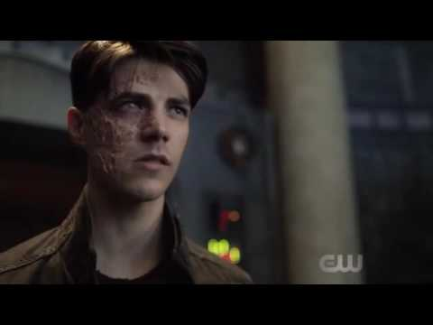 Barry Allen: Believer
