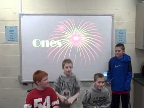 Place Value Song.wmv