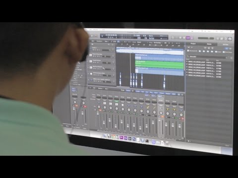 The DMA Experience - Music & Audio Production
