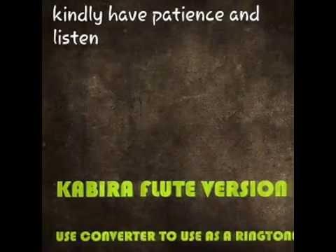 kabira flute version- original