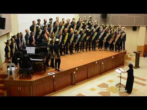 -Warisan-  Sing by SMK Seafield