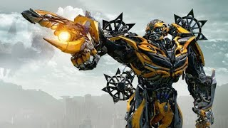 Transformers 6 - Bumblebee Official Trailer 2018, Action/ Sci-fi Movie. [Full HD Video]