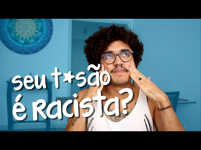 ESTEREÓTIPOS RACISTAS NA PORNOGRAFIA GAY