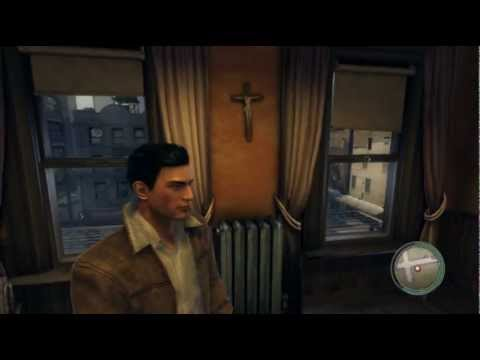 Mafia II: Chapter 7 - In Loving Memory of Francesco Potenza