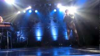 Sparks - The Rhythm Thief