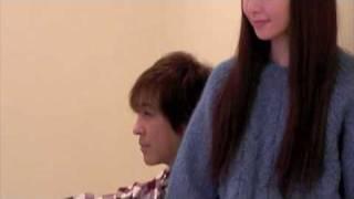 取材中のELTに接近!2/24 NEW SINGLE「Change」発売決定!! http://www...