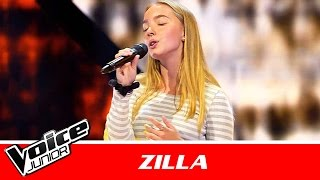 "Zilla | ""Nirvana"" af Sam Smith 