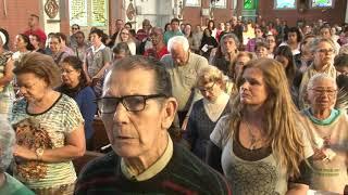 Santa Missa - 13.07.2017