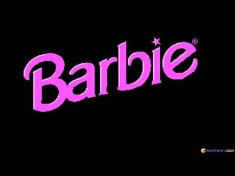 Barbie gameplay (PC Game, 1991) thumbnail