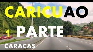 1 PARTE AUTOPISTA FRANCISCO FAJARDO DESDE PARQUE CENTRAL CAMINO A CARICUAO