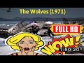 [ [0LD M0V1E] ] No.51 @The Wolves (1971) #The3187irbcg