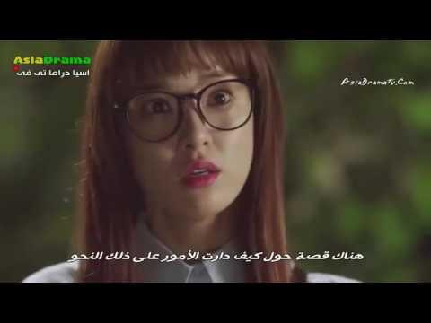 المسلسل الكوري سندريلا الحلقة 1 مترجمة motarjam