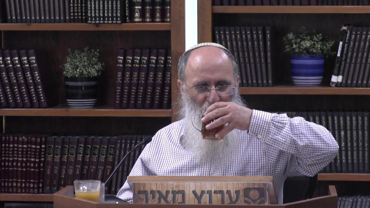 """הרב אורי שרקי - שלושת ספרי היסוד, תנ""""ך משנה וזוהר - מבוא לתושב""""ע שיעור 3"""