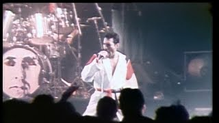 Queen - Live in Vienna 1982/05/12 [2017 Chief Mouse Restoration]