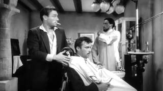 Ill Met by Moonlight (1957) - Visit to the dentist
