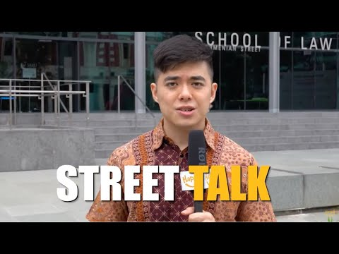 Are Singaporeans Afraid To Voice Their Political Opinions? | STREET TALK