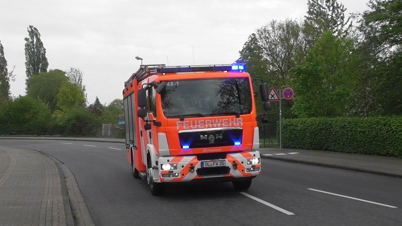 Feuerwehr Oldenburg