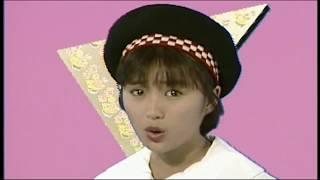 酒井法子 - ノ・レ・な・い Teen-age