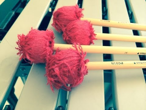 Drummer Talk's Guide to Wrapping Mallets