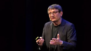 Are we ready for heritable genome editing to change our lives? | Tony Perry | TEDxThessaloniki