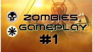MAGIC DUELS ORIGINS|mazo| AMONKHET |zombies|GAMEPLAY|EP1