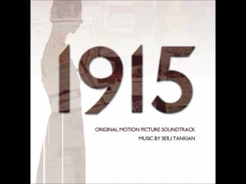 1915 Original Motion Picture Soundtrack - Serj Tankian, Álbum completo