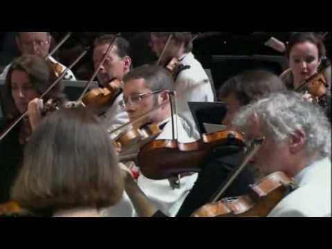 Mozart Oboe Concerto (Rondo: Allegretto) - Nicholas Daniel / Jiří Bělohlávek / BBC Symphony Orchestra