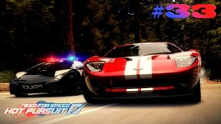 Need For Speed Hot Pursuit- PART 33 Avalanche