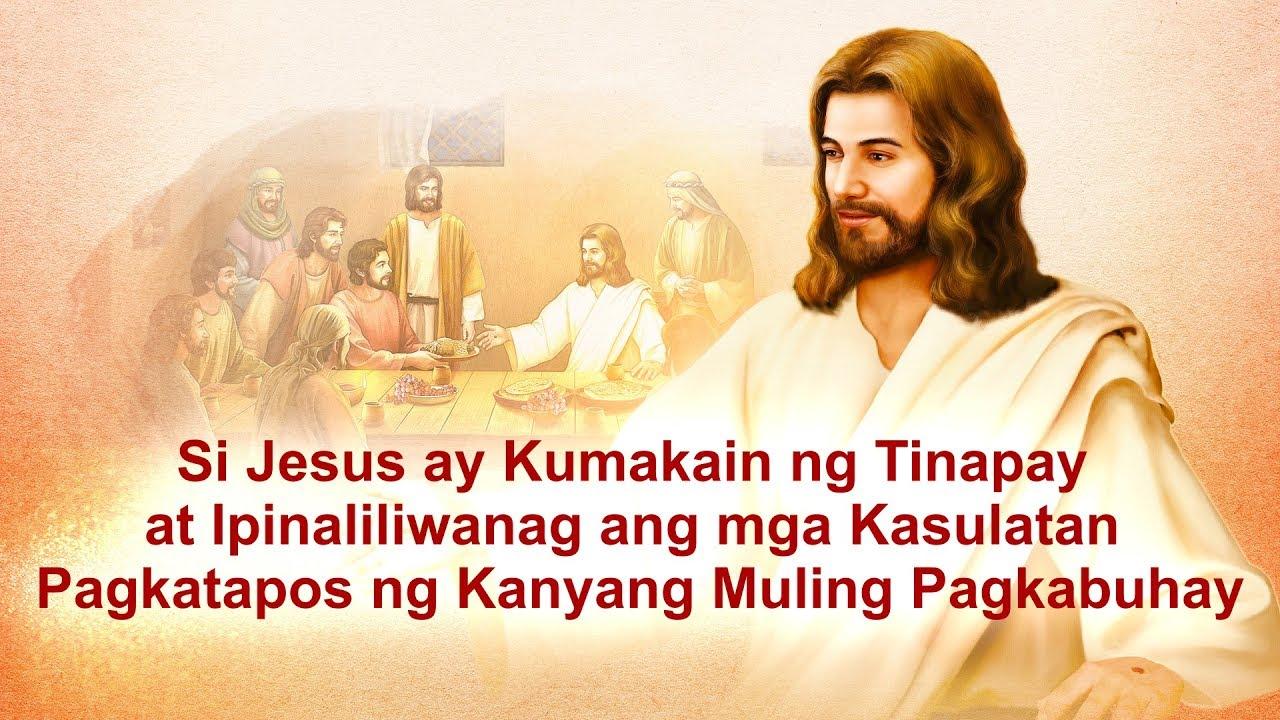 Download Ang Gawain ng Diyos, ang Disposisyon ng Diyos, at ang Diyos Mismo III (Ikawalong Bahagi)
