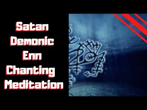 Lord Satan Enn Chanting