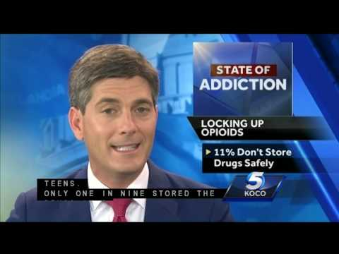 Chronicle: State of Addiction