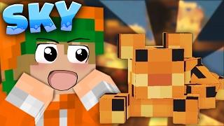Katze!   #15「Minecraft SKY」
