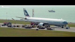 FS2004 - Hong Kong Miracle (Cathay Pacific Flight 780) [REUPLOADED]