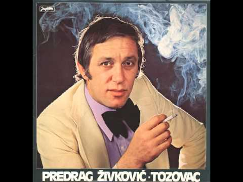 Predrag Zivkovic Tozovac - Suva drva - ( Audio )