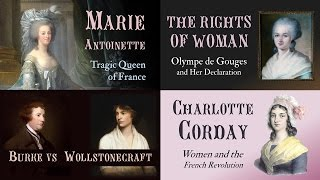 Concluding Remarks (Women and the French Revolution)