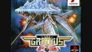 Gradius Gaiden OST - Sky 2.wmv