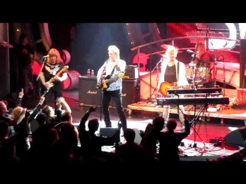 Andy Scott's Sweet - The Ballroom Blitz