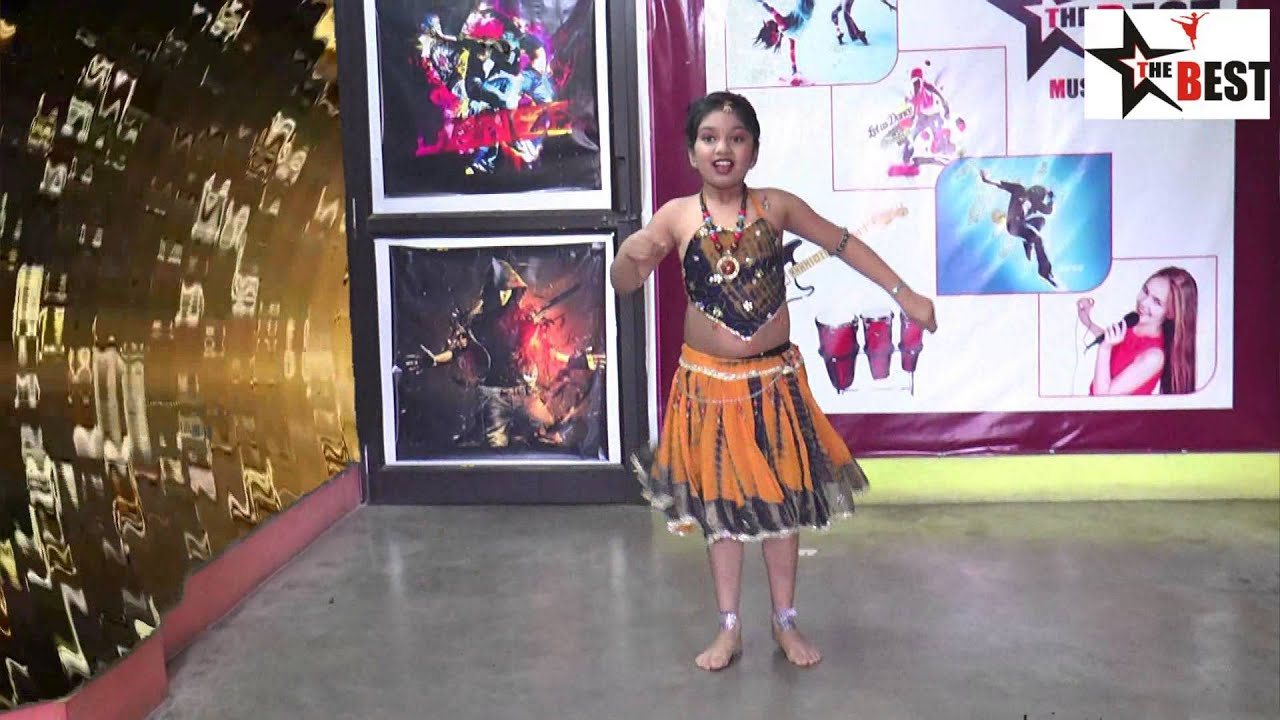 Hotel Kashvi Kashvi Gupta The Best Muradnagar Dance Performance On Nagade