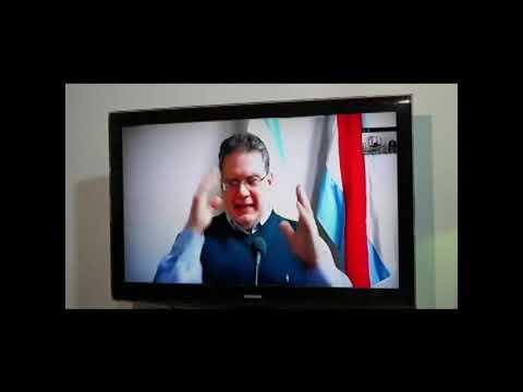 """""""ESTO NO ES TV"""" 15/09/2020"""