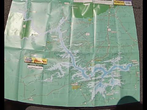 Where To Catch Bass On Lake Hamilton Hot Springs Arkansas