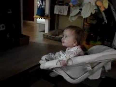 Kaitlyn's Swing